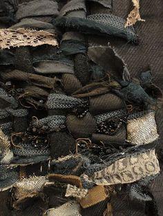textiles....