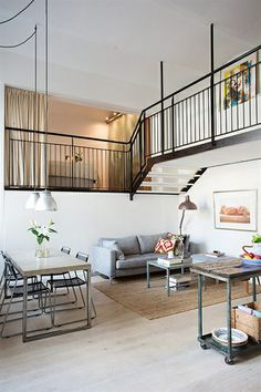 Living room ideas on pinterest lounges rugs and verano - Pisos pequenos decoracion ...