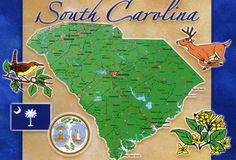 SC the 8th state