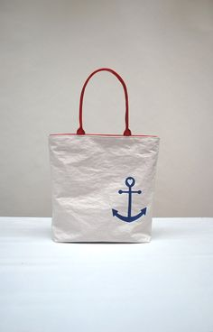 sail bag. i MUST have this!
