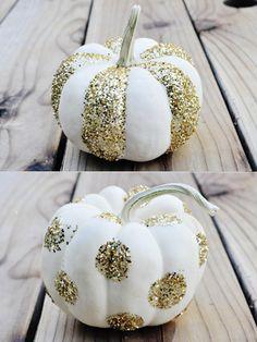 15 DIY Pumpkin Decorating Ideas You'll Love |
