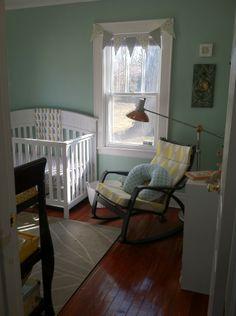 Whimsical Nursery