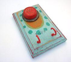 Jennifer Jangles Key Keepers by Jangles on Etsy, $19.00