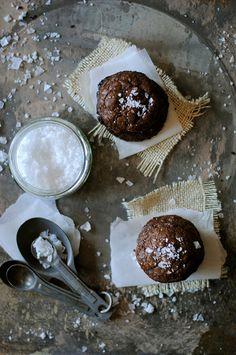 5 Ingredient Fudgy Nutella Cookies by How To: Simplify, via Flickr