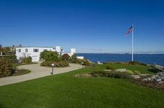 Signature property & location on the tip of Marblehead Neck.  3 Point O'rocks Lane, Marblehead, MA - Offered by Steven White - http://www.raveis.com/mls/71622820/3pointorockslane_marblehead_ma