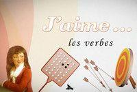 TV5 J'aime les mots videos