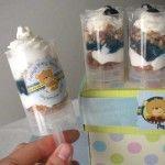Teddy Bear Decoration Ideas #BabyShowerIdeas #BigDot #HappyDot