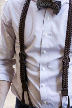 Cool suspenders