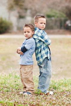 cute for brothers!