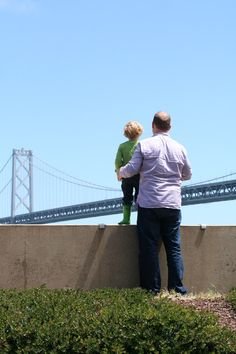 Top 10 Ways to See San Francisco Like a Local {just in case}