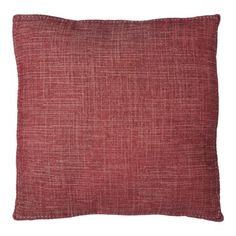 Threshold Gusseted Toss Pillow (18x18)