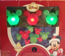 Disney Christmas on Pinterest Mickey Mouse Ears, Disney Ornaments and Disney Christmas