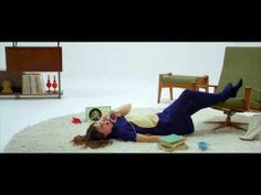 ▶ She & Him | Don't Look Back (Official Video) - YouTube