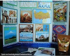 Geography Units & Printables, Country Studies , & More Than a Timeline Notebook FREE printables