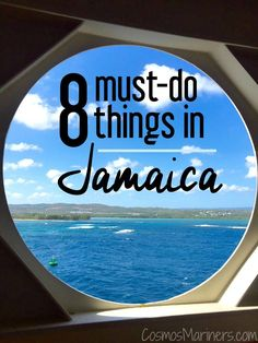 8 Must-Do Things to