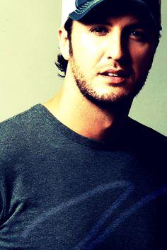 mmm Luke Bryan.