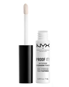 Proof It! Waterproof Eye Shadow Primer by NYX Professional Makeup