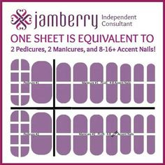 How to get the most out of your Jamberry Nail Wraps.  http://jocosjamz.jamberrynails.net