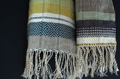 little mutsu scarf / 2