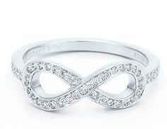 infinity ring... I think I need this