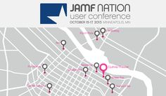 The JAMF Nation User Conference (JNUC)