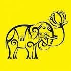 lotus elephant tattoo - Google Search