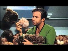 Star Trek: Tribble Cooing for 12 Hours ( Tribble Puffball Coos Sound Effect ) - YouTube