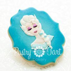 birthday, frozen cookies disney, disney cookies, cookies frozen, elsa cookies