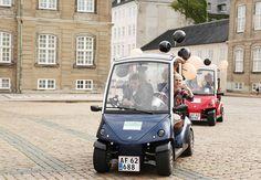 Cart Party.  bycart.dk