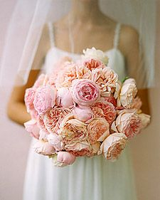 Browse pink bouquet options in various styles and blooms.