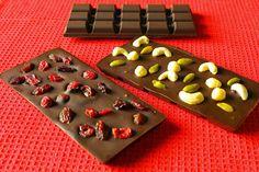 Táblás paleo csoki (paleo)