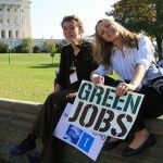 It's no secret that green jobs are a hot issue during the current presidential race. Little did you know, you probably know very little about some pretty interesting facts about green jobs despite the information that has been bombarding your flat-screen television set.  U.S. Green Technology (http://s.tt/1r2jn)