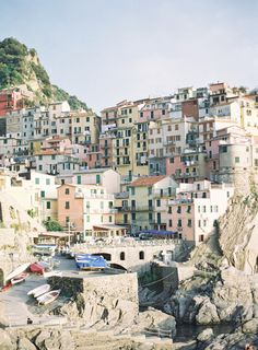 Cinqueterre | Jen Huang Photo | Italy | Wedding Photography