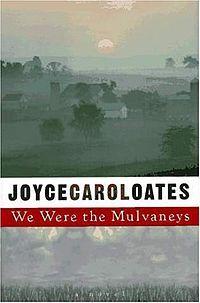 Joyce Carol Oates is boss
