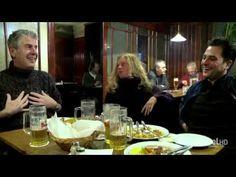 Anthony Bourdain: No Reservations- Vienna - Wien