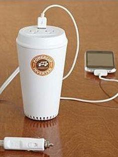 Gadget car charger