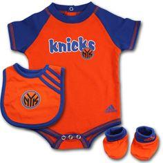 Knicks Baby!
