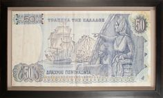 Banknotes Collection: Greece