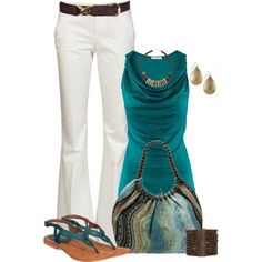 jean, untitl 381, inner fashionista, color schemes, cloth, style, bag, outfit, polyvore