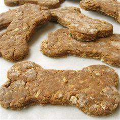 Puppy love… Our biscuit taste test. | Flourish - King Arthur Flour's blog