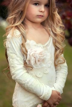 little girls, awkward moments, mini dresses, sugar rush, children photography, flower girls, kid, long hair styles, little girl hair