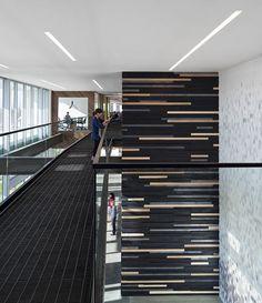 Designed By Studio O+A, Zazzle's New Redwood City Office Razzle-Dazzles.