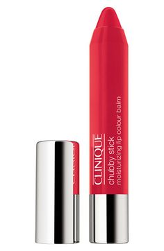 Clinique 'Chubby Stick' Moisturizing Lip Color Balm | Nordstrom