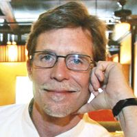 RIck Bayless is a speaker at #IGC12 this year : Independent Garden Center Show 2012