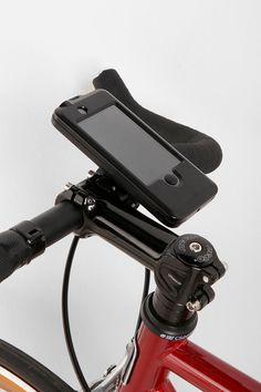 iPhone case for bikes--waterproof and shock resistant