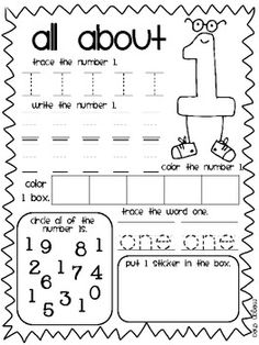 math worksheet : de posing numbers kindergarten  de posing numbers a freebie  : Decomposing Numbers Kindergarten Worksheets