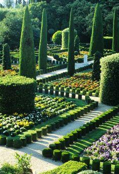 formal #greenery ...