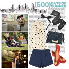500 Days of Summer, created by wildflower