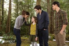 "I just pinned a photo to enter to win a private screening of ""The Twilight Saga - Breaking Dawn Part 2"" from Yahoo! Movies. Enter at https://www.facebook.com/YahooMovies/app_284677694985524 film, screen, break dawn, famili, edward cullen, book, twilight saga, breaking dawn, jacob black"