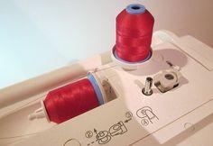 heirloom sewing tips